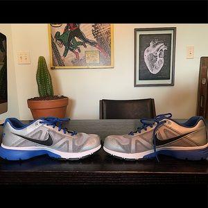 Nike Dual Fusion TR III
